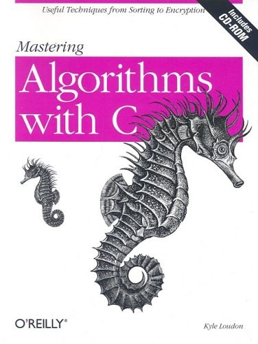 《Mastering Algorithms with C》
